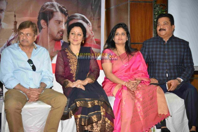 March 22 PressMeet Image