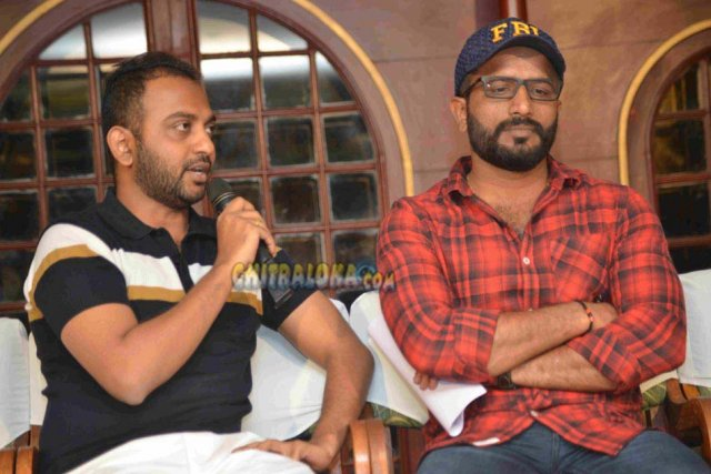 Mass Leader Title Issue PressMeet Gallery