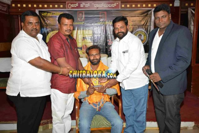 MatteShoo Movie Pressmeet Gallery