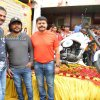 Mukunda Murari Bike Auction PressMeet Gallery