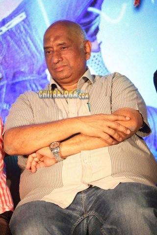 Naane Next CM PressMeet Gallery