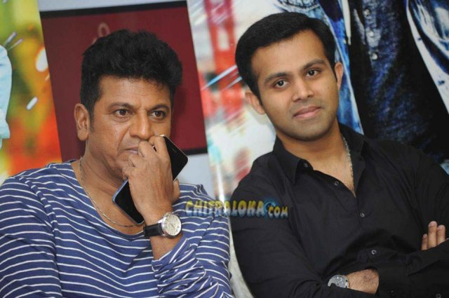 Srikantha SuccessMeet Gallery