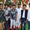 SV Babu Office Launch and Pataki PressMeet Gallery