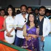 Vega Pooja And PressMeet Gallery