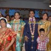 Rockline Venkatesh Son Yatish Wedding Image