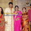 Srujan Lokesh Wedding Image