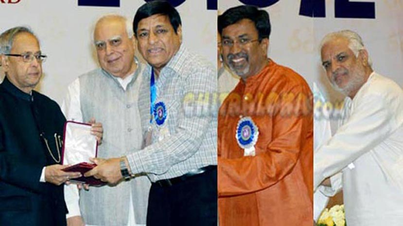 60th nationl award winners image
