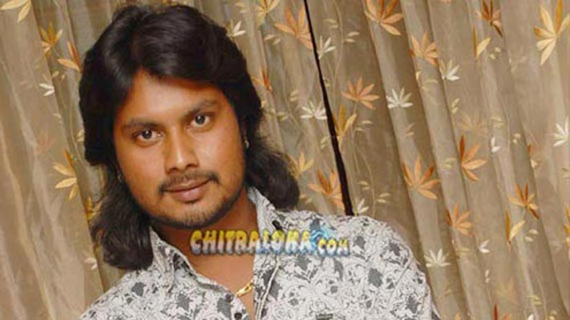 actor hemanth image