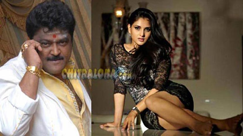 jaggesh, ramya