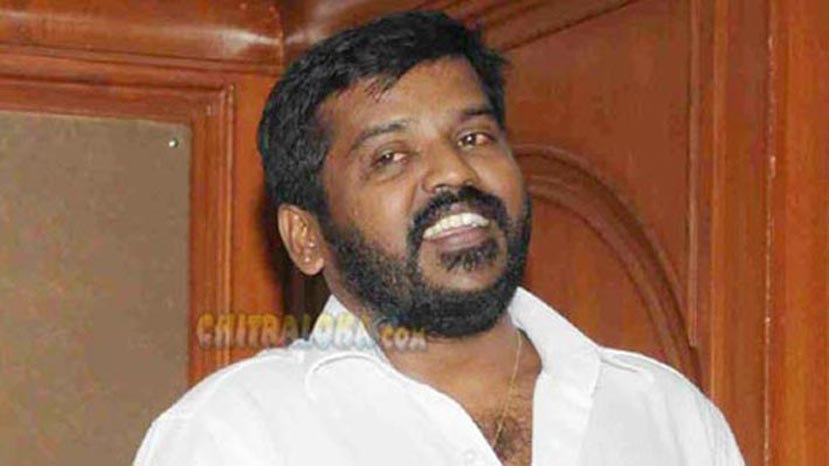 Nagshekar To Turn Producer Again?
