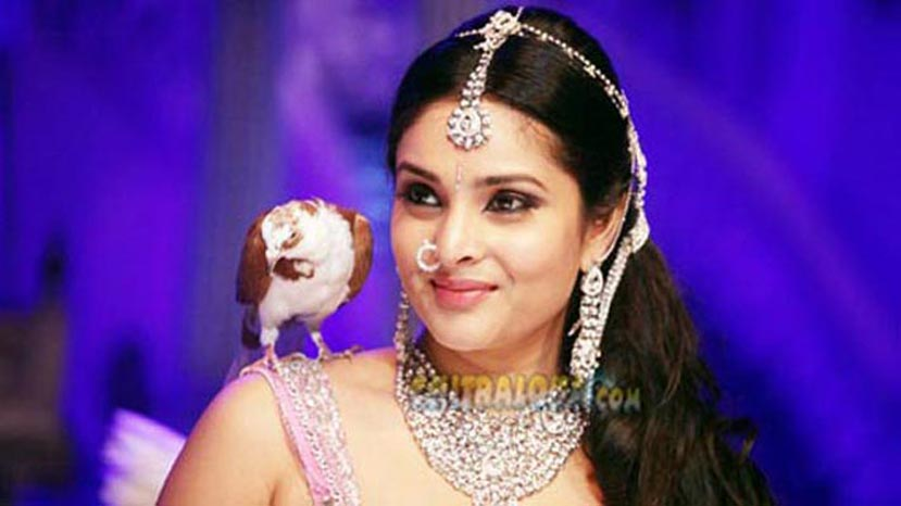 ramya will not act in mumtaz