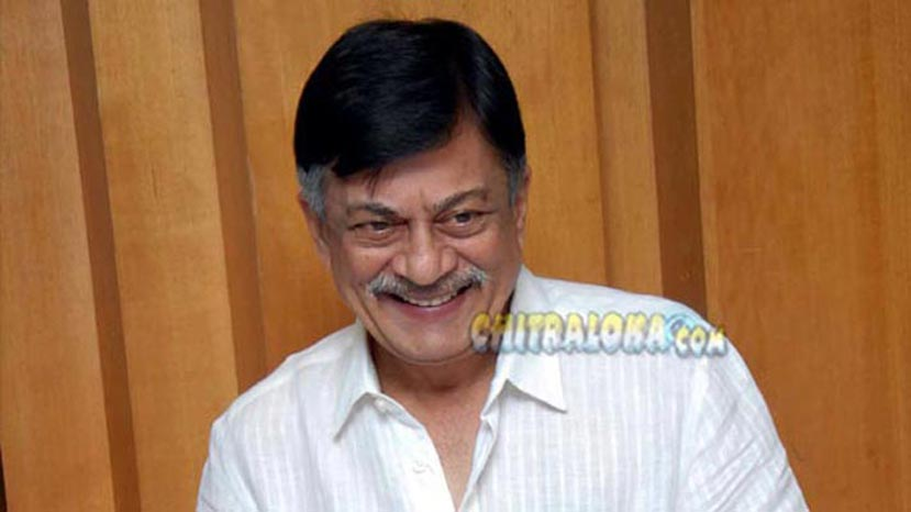 ananth nag lakshmi movies