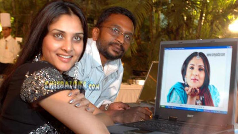 ramya birthday image