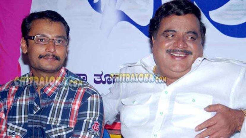 darshan, ambareesh image