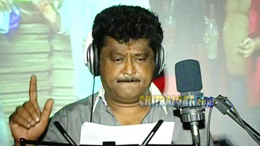 jaggesh voice hits again