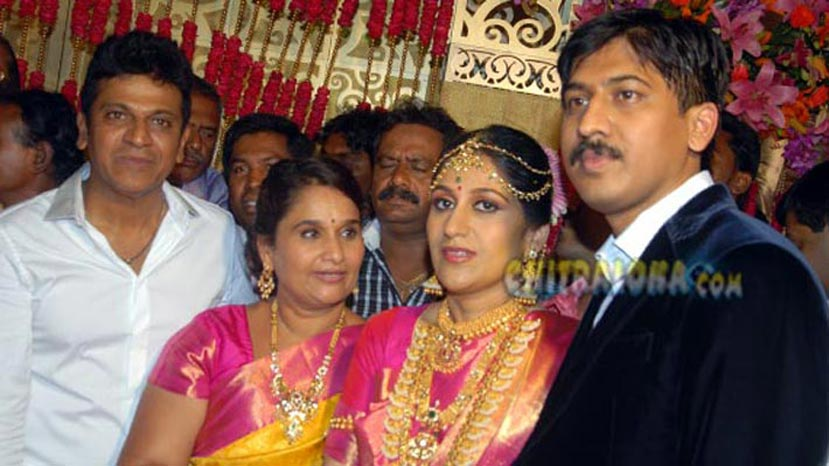 Sudeep and sandhya wedding