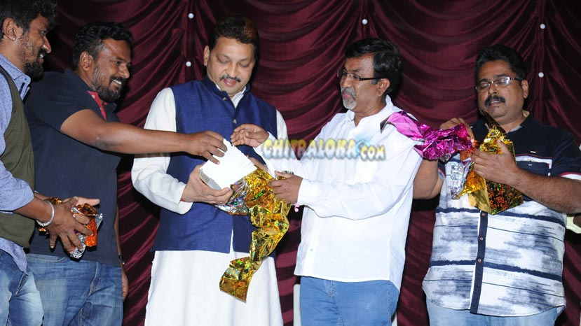 arivu book released