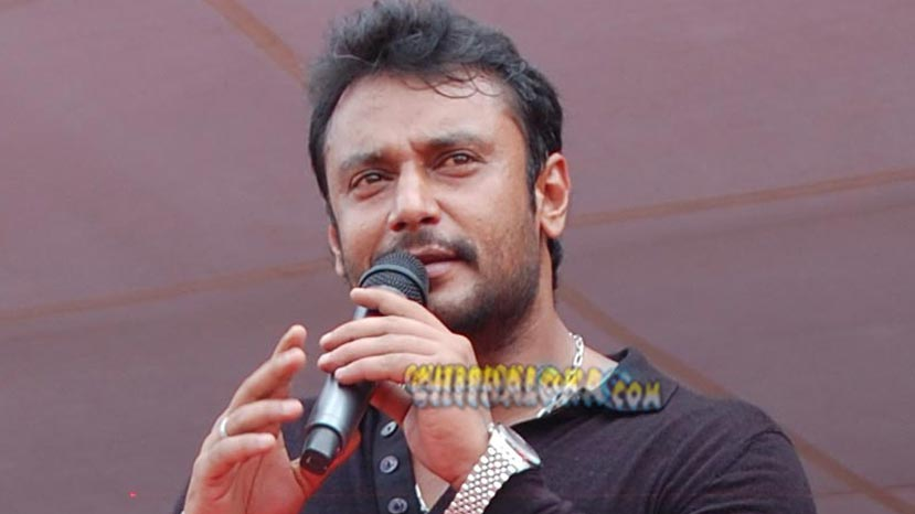 actor darshan image