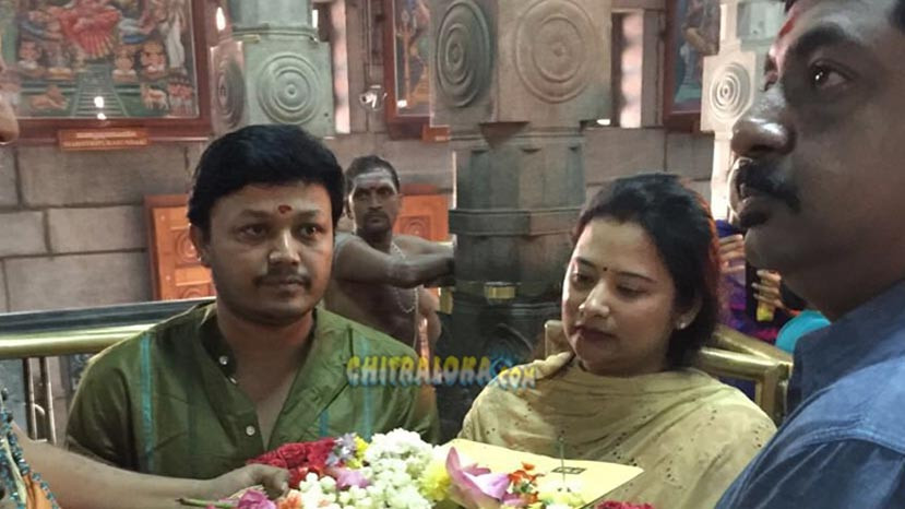 ganesh, yograj bhat new movie mugulu nage