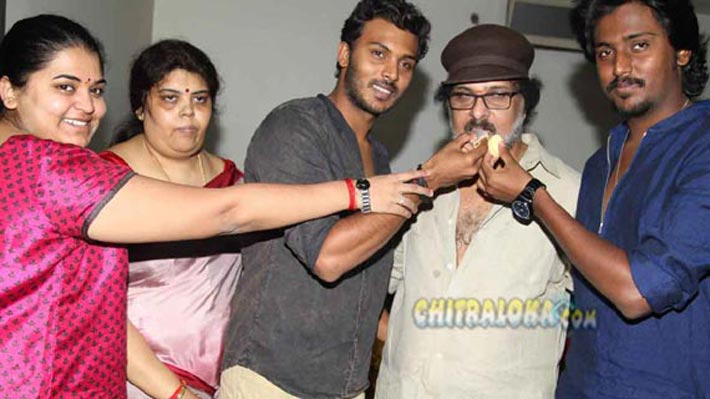 ravichandran birthday image