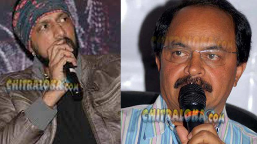 sudeeps reply to nagathihalli chandrashekar