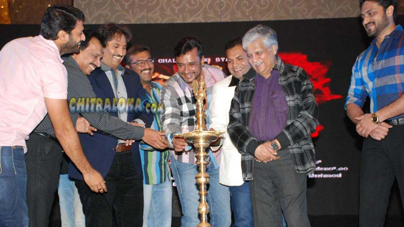 chakravarthy songs released