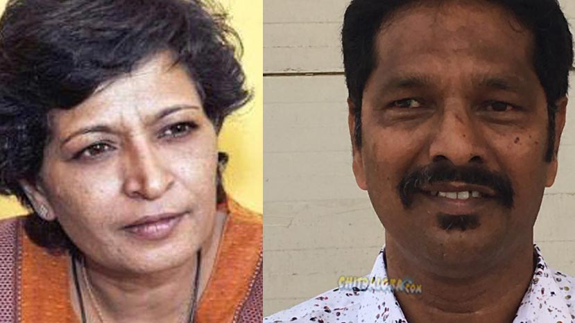 praveen to produce movie on gauri lankesh