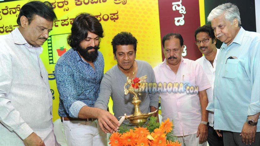 global insurance brings insurance to kannada films