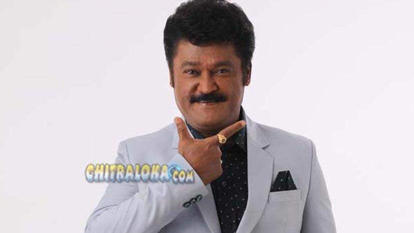 jaggesh speaks on melkote manja