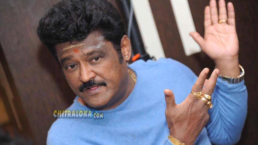 jaggesh ready to work with star director