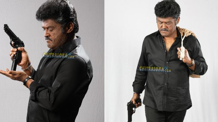 jaggesh's new movie launch on sep 22