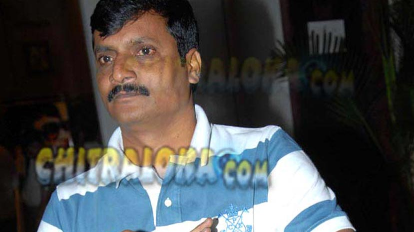 jayanna recovering from slip disc