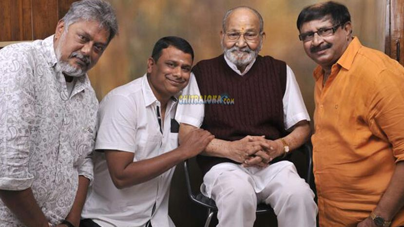 k vishwanath to be honored
