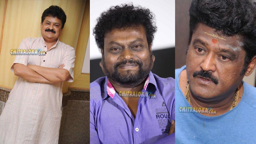 jaggesh supports actors
