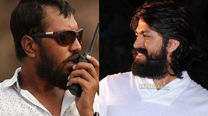yash's next movie with mufti narthan