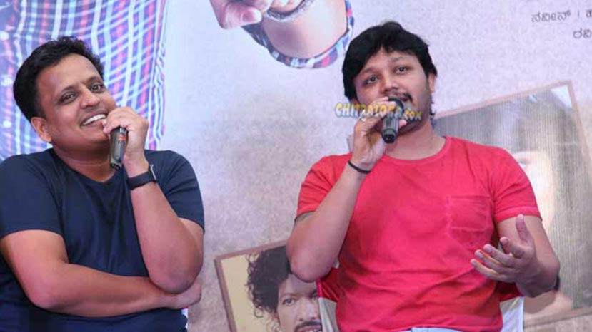 prashanth raj announces another film ganesh