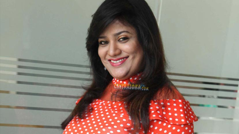 priya hassan's next is ranachature