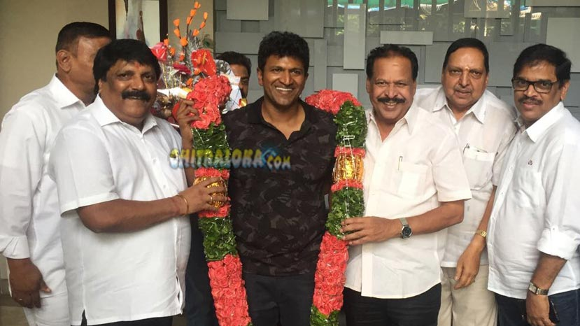 puneeth rajkumar birthday image