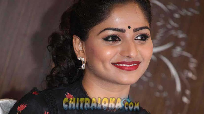rachitha ram is the new padmavathi