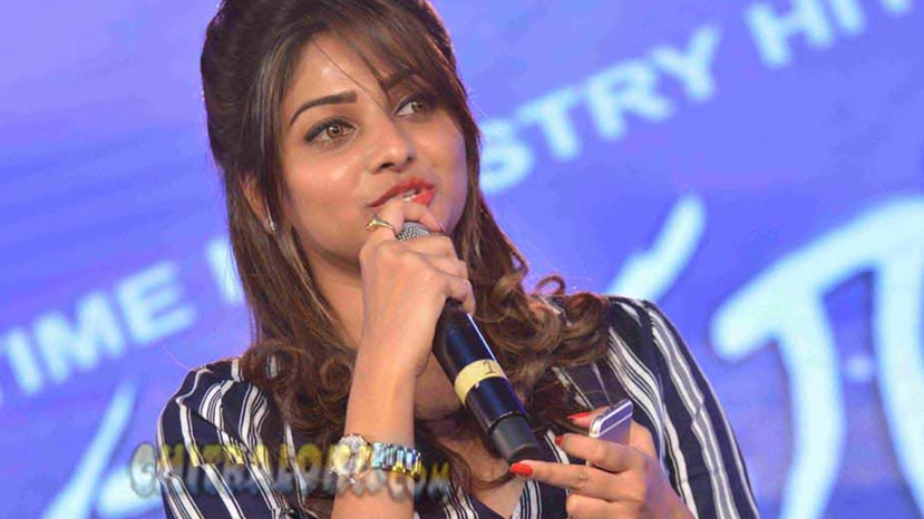 rachitha ram roped for johnny johnny yes papa