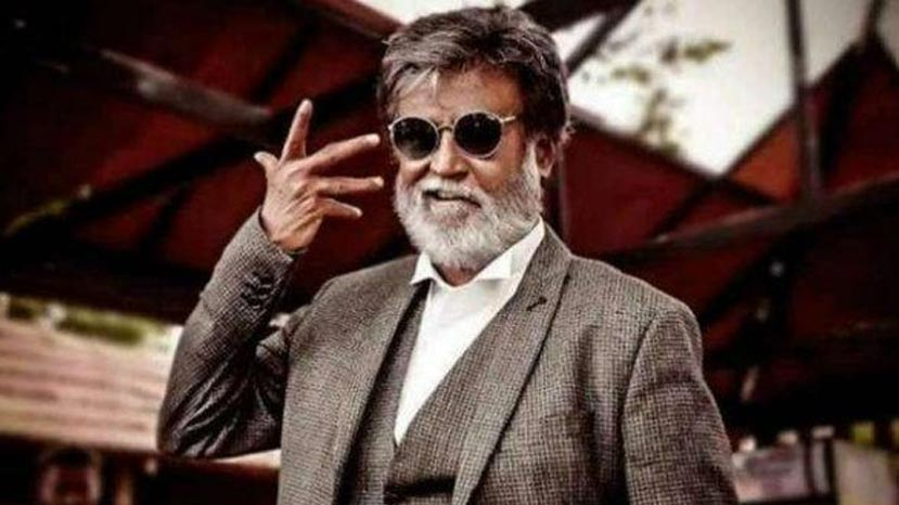 rajanikanth political entry