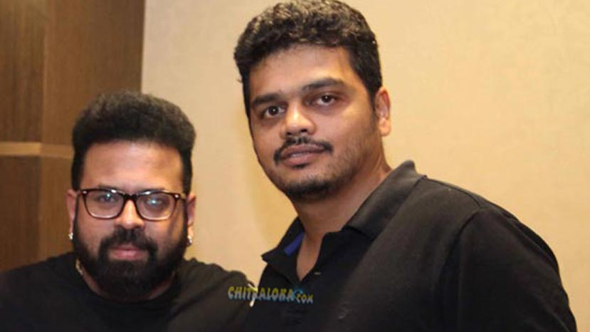 santhosh ananadaram to do hombale films