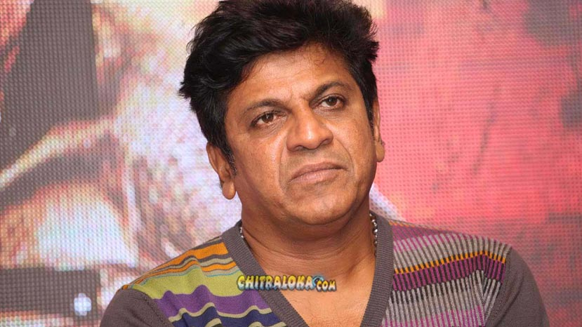 why was shivarajkumar absent from parvathamma's birthday award