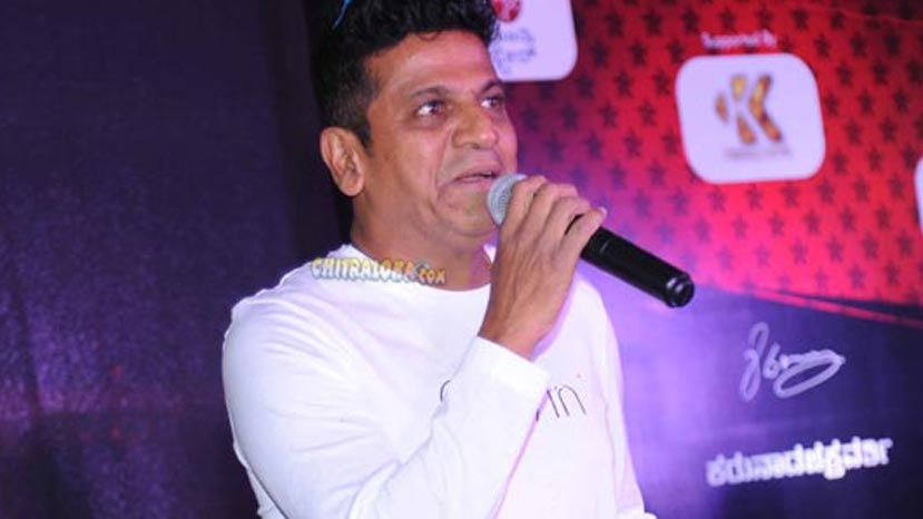 shivarajkumar speaks about oppam