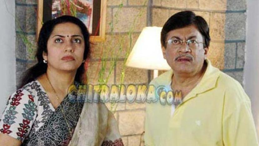 suhasini, anantha nag to act in yaana