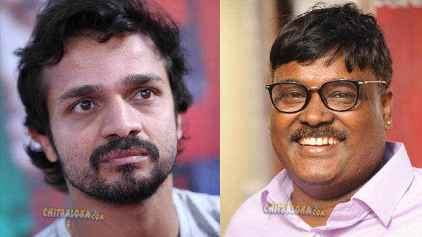 dayal upset over vijay raghavendra's absence for toss promotions
