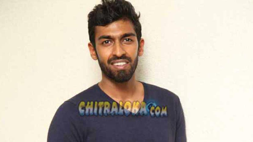 vinay rajkumar;'s new movie