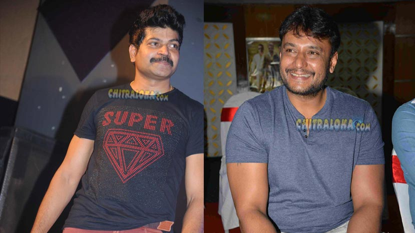 darshan supports vinod prabhakar
