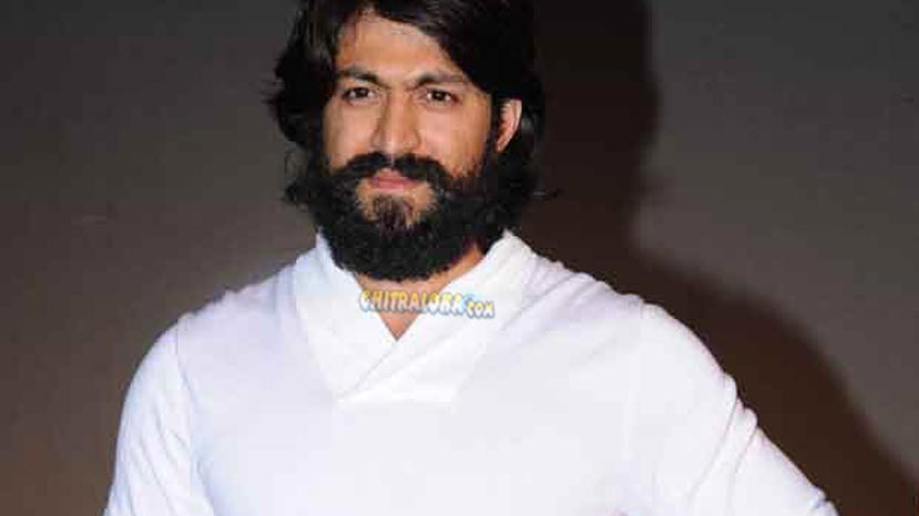 no yash movie this year