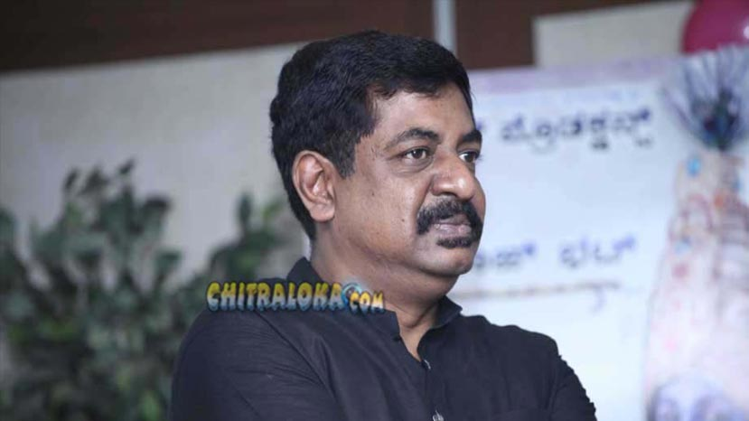 yograj bhat cheated by kanakpura srinivas